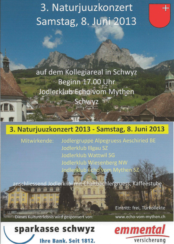 Beste Spielothek in Schwyz finden
